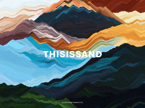Version 2.0 is out! | Thisissand